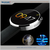 Smart Watch Mobile Phone Steel Shell Heart rate monitor Touch screen DM360