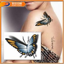 3D Temporary Tattoo,Fake Glow Tattoo,Adult Tattoo