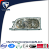 Auto replacement head lamp car head light use for MB100