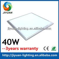 Zhongtian Taiwan Epistar chips factory price 40w Led Panel light