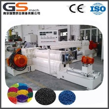 chinese factory direct plastic machine for plastic raw material