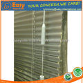 funcional y rentable persianas venecianas pvc cubiertas de la ventana