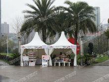 Modular Pagoda Tent For Business Activities