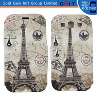 [GGIT] Hot Selling Leather Phone Cover Phone Case For Samsung Case