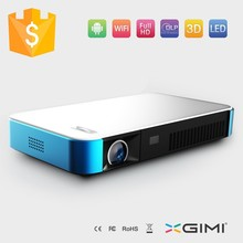 new model home theater led mini portable projector