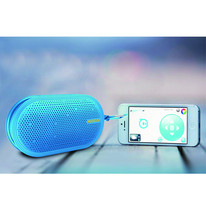 Portable Music Mini Bluetooth Speaker with CE ROHS FCC ETL UL PSE SAA GS
