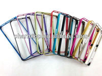 High Quality Aluminum Bumper Case For Apple iPhone 5C