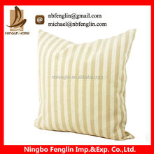 TOP BRAND 100% COTTON CUSHION COVER