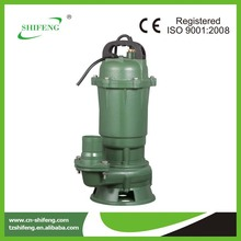2 inches submersible well pump residential/portable mud pump