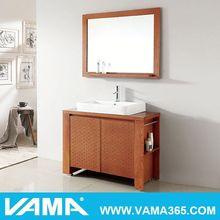 VAMA Classical Makeup Sink Basin Vanity Bathroom Mirrors