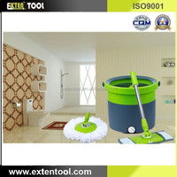 Easy Wring Floor Mopping 360 Cleaning Mop For Dust Cleaning
