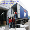 shipping service from shanghai to Toronto, skype:mandychen510