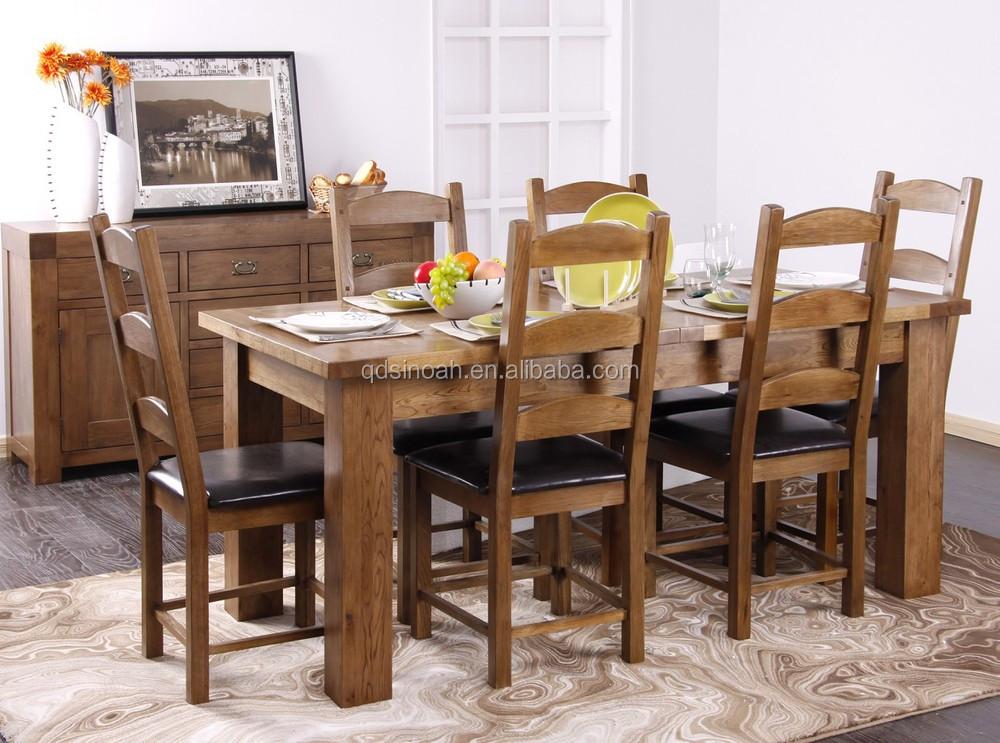 Woonkamer houten meubels zuidoost azi serie meubels weer te geven plank massief houten - Vintage woonkamer meubels ...