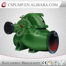 Professional manufacturer supply water split case pump motor price