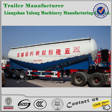 china factory price and high quality bulk cement trailer for sale