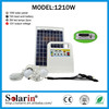 Emergency 20W Mini storage battery for solar system