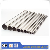 stainless steel ASTM Cold Rolled galvanized pipe size chart/gi pipe