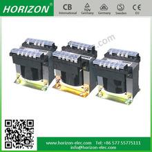 BK2 Type transformer 220v 24v power supply