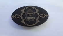 Custom shape , Free logo , rugby shape pvc material usb flash drive Paypal Accept