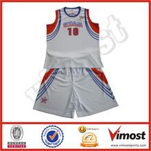 supplying custom sublimation basketball top jerseys 15-4-21-7