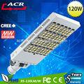 precio barato de alta calidad led de luz de calle la lista de precios 120w