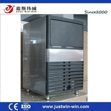 UL Inspection Stainless Steel Ice Cube Machine For America Market