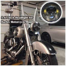 5.75 inch LED headlight for Harley motorcycle