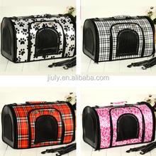 Pet Products cat boot Pet Foldable Carrier