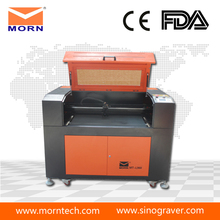 chinese compact 6090 3d laser engraving and cutting machines