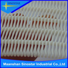 polyester spiral belt for paper dewatering and drying