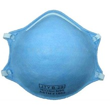 Medical consume goods safety mask with good quality against flu
