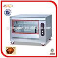 De alta calidad de acero inoxidable de gas asadores de pollo gb-368 0086-13632272289