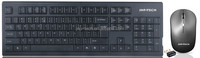 2.4Ghz Wireless Desktop Keyboard and Mouse