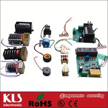 Good quality electrical frequency meter pcba UL CE ROHS 2012 KLS