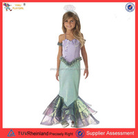 PGCC-1695 wholesale cheap mermaid costume photos halloween costume