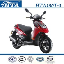 Chinese Hot Selling Zongshen Engine 125cc Motorcycle HTA150T-3