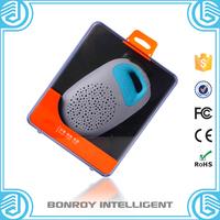 Multifunction small cube bluetooth speaker