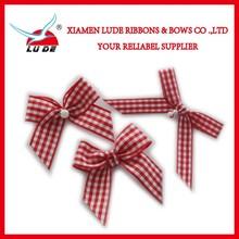 wholesale ribbon bow for invitation card