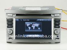 Hot For Subaru Legacy Car GPS Stereo with GPS TMC TV