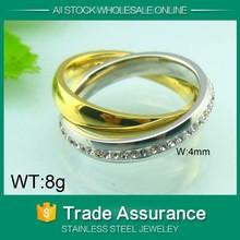 kalen cheap 1 gram gold ring for men