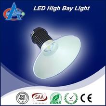 Easy Install Hook LED High Bay Light Gas Station High Bay