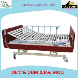 Xiaqiao Three Function Electric Nursing Bed For Home Medical Equipment