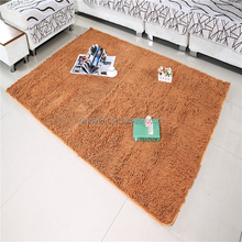 High Quality Chenille Shaggy Commercial Carpet/ Door Mat