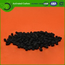 water treatment chemical Activated Carbon on Aquatech China exhibition