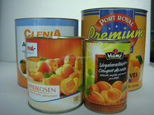 Better Fresh Canned Apricots
