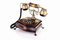 telephone parts and functions telephone system