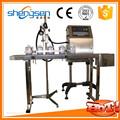 De inyección de tinta de código de máquina número de lote de impresión