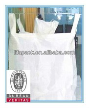 used fibc bulk bags with lamination