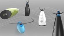 Smart phone camera remote control device using Bluetooth OEM