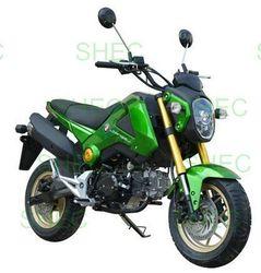 Motorcycle 80cc 4 stroke engine